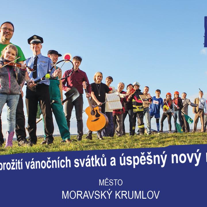 PF Moravského Krumlova
