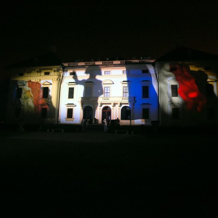 Vzpomínáme na Napoleona ve Slavkově