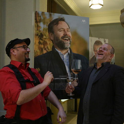 Příběhy moravských vinařů